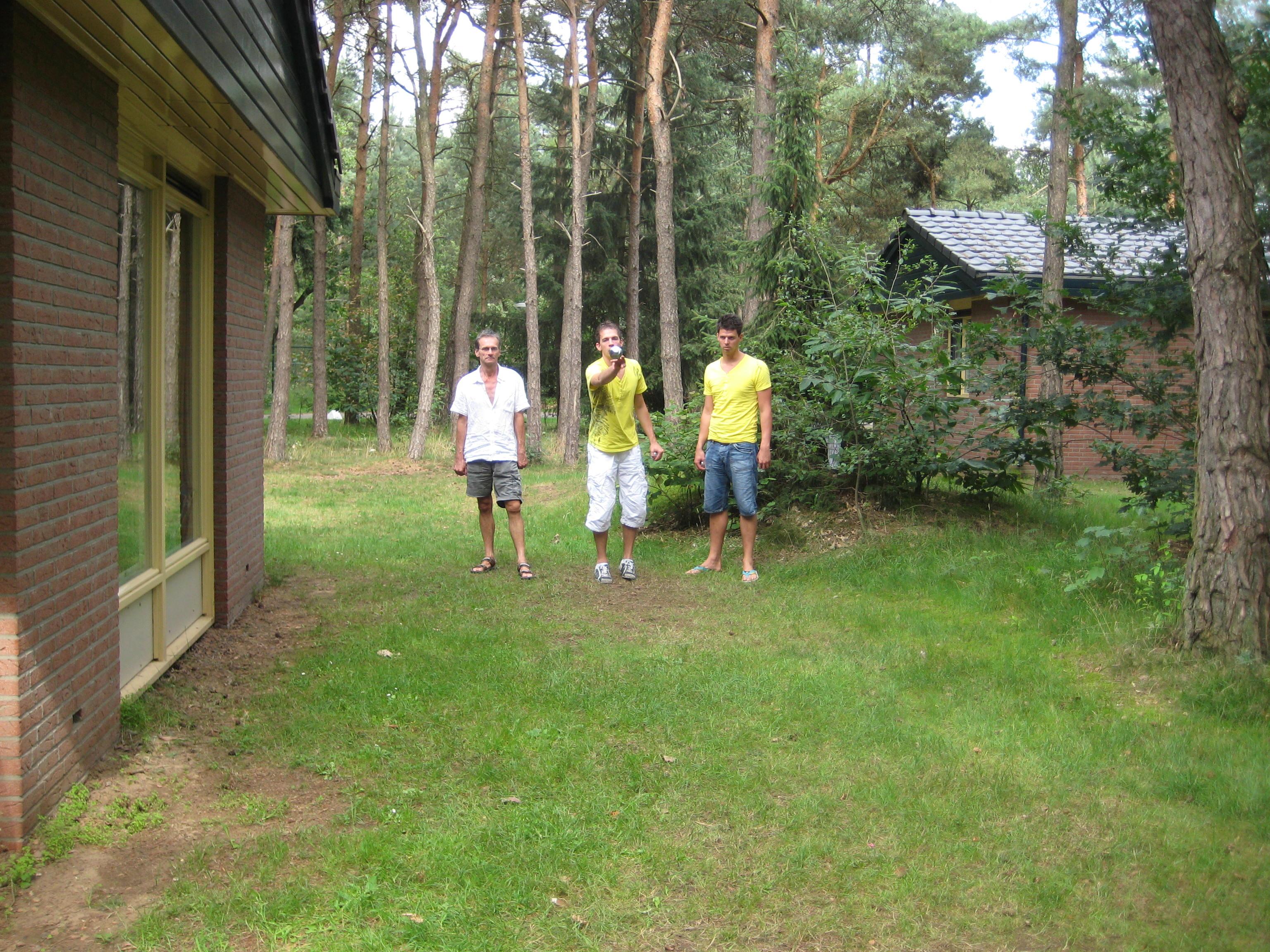 vakantiepark gelderland tom tuip