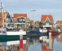 paling in volendam