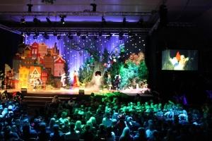 sinterklaasshow-volendam-2012