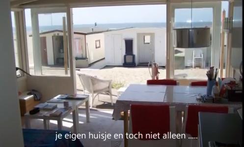 Strandhuis IJmuiden kopen