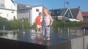 egmond-fonteinen