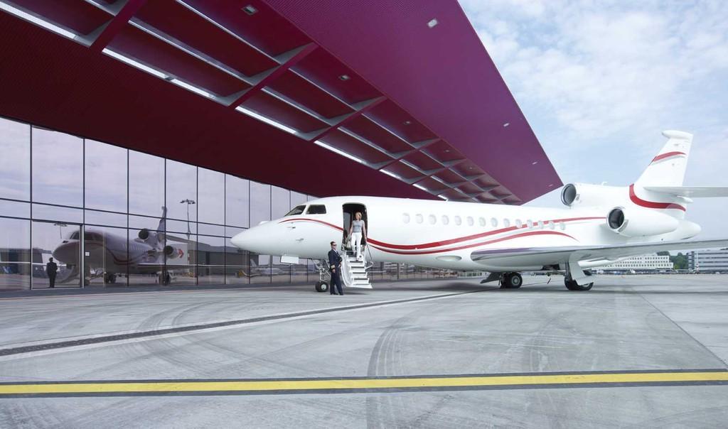general-aviation-terminal-schiphol